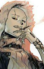 G!Sans x Reader [PL ZAWIESZONE!!!! Forever!!] by JudytaKabaa