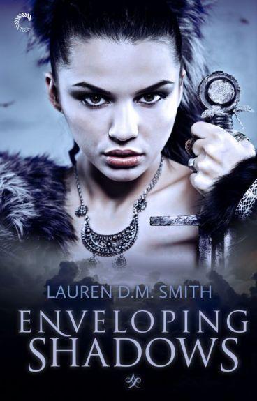 Enveloping Shadows by LaurenDMSmith