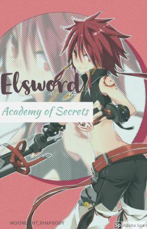 [Elsword] Academy of Secrets by Akaitan
