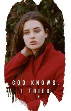God knows I tried   Stan by kissmytears