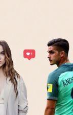 Instagram | André Silva  by maredimargherite