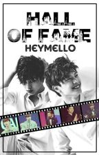 Hall of Fame: BTOB Sungjae ✔ by heymello