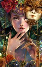 ماساة امرأة by FrdosElSined
