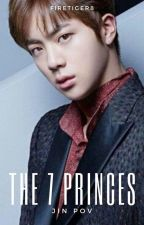 The 7 Princes - His POV - Jin by FireTiger8
