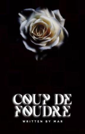COUP DE FOUDRE ᐅ SEBASTIAN STAN by mvltiversed