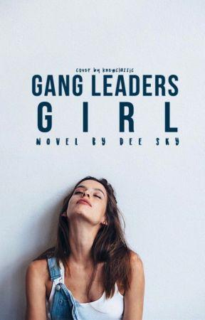 Gang leaders girl by DeeSky111