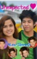 Unexpected ♥ (NLex) by GimmeBreak3rs_