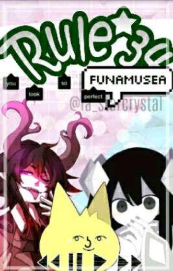 Rule⭐34 Funamusea