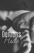 Demons Hide by Cobalt_Blu