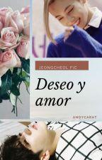 DESEO Y AMOR by andycarat