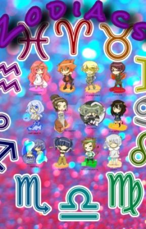 Zodiacs by shintz576