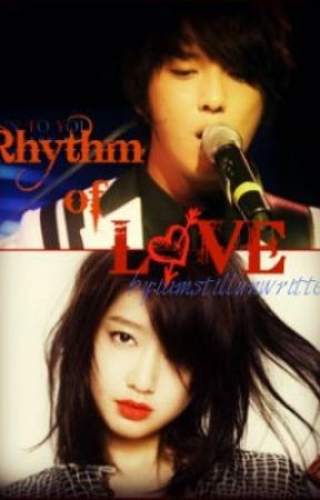 Rhythm of L♥ve by iamstillunwritten