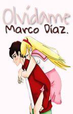 ¡Olvídame! Marco Díaz.. by Natalia035507