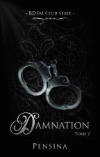 Damnation by Sinadana
