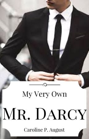 My Very Own Mr Darcy by HermioneAnnabeth223