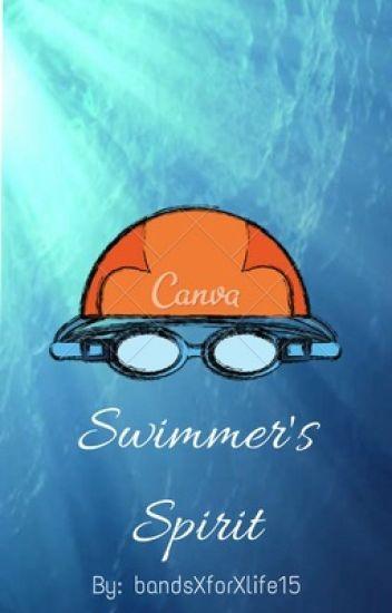 Swimmer's Spirit (Free! Various X F! Reader)