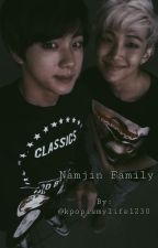 Namjin Family [Discontinued] by KpopIsMyLife1230