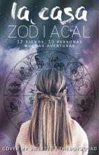 La casa zodiacal by humor-zodiacal