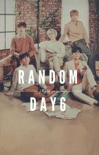 Random DAY6 [COMPLETED] by jjesiccs