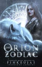 Aiderlan I: Orion Zodiac | EXO FF ✔ by PinkeuJas