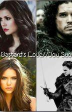 Love//Jon Snow by taytay3212