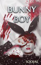 Bunny boy - Kookmin by tae-cutie