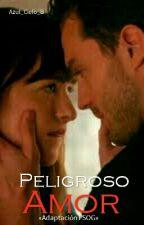 Peligroso Amor© by Azul_Cielo_B