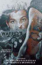 WARRIOR'S SONS |Larry Stylinson| by ronniels