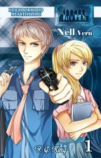 Neighborhood Heartthrobs 1 : Nell Vern ***Now available National Bookstores and Precious Pages nationwide*** by YGKing
