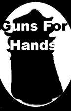 Guns for hands (Connor Murphy x reader) by elimearthewolfgirl