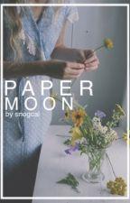 Paper Moon ☓ Hood [ON HOLD] by senpaijagk