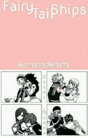 Fairy Tail Ships by emmabdemm