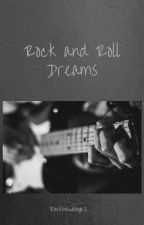 Rock 'n Roll Dreams by rockinaudiogirl