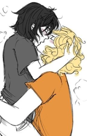 SOLANGELO ONESHOTS!!! by DemiDorks0401