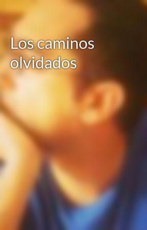 Los caminos olvidados by HernandoEcheverry