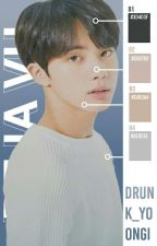 [3/3] Deja Vu [SPINOFF] by Drunk_Yoongi