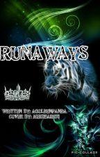 Runaways by agoldenpanda