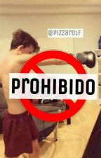 Prohibido (Jacob Sartorius) (Hot) by pizzarolf