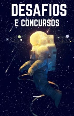 Desafios e Concursos by ScifiLP