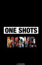 ONE SHOTS || MARVEL by rnxxlp