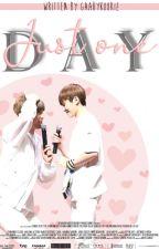 → JiCheol ♡ Just one day. by GaabyKookie