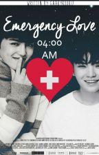 → JiCheol ♡ Emergency love. by GaabyKookie