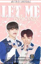 → JiCheol ♡ Let me love you. by GaabyKookie