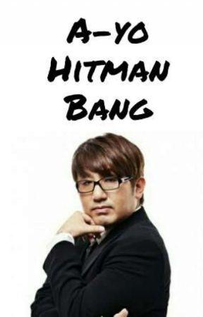 A-yo Hitman Bang by bangtan_sonyeonphan