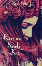 Kırmızı Saçlı Kız by mazlumbgn