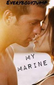 My Marine by EverybodyJump