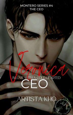 VERONICA by artista_kho