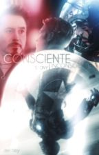 Consciente | Stony by LoverBoy-