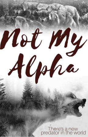 Not My Alpha by mquistey