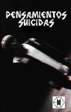 Pensamientos Suicidas (BTS SUGA) by SraDePark